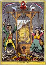 gothic revolution ii the reign of terror