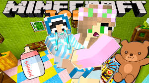 minecraft little kelly adventures babysitting for the first time minecraft little kelly adventures babysitting for the first time