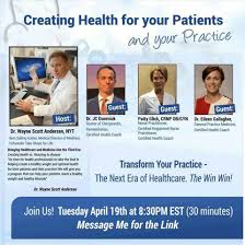 live the life you want nursing outside the box creating health for your patients and your practice