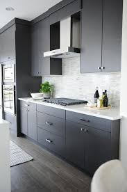 kitchen cupboards white color modern