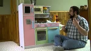 kidkraft deluxe pastel play kitchen  maxresdefault
