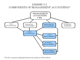 Management Accounting  Chapter