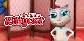 My Talking <b>Kitty Cat</b> - Apps on Google Play
