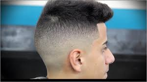 Hair Style Fades skin fade haircut by will perez youtube 3077 by wearticles.com