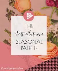 Are you an <b>Autumn</b>-Summer (Soft <b>Autumn</b>)? ~ 30 something Urban ...