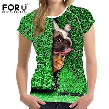<b>FORUDESIGNS T shirt</b> Humor <b>Women t shirts Tops Tees</b> Teens ...