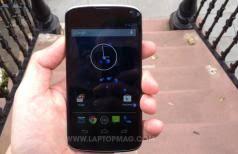 Google Nexus 4 Review   Android Smartphones