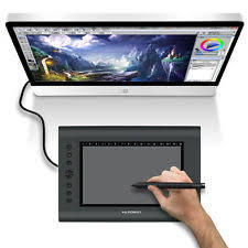 graphic tablet ebay