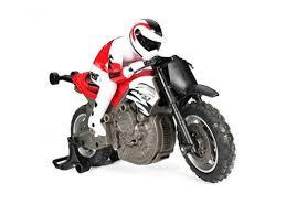 <b>Радиоуправляемый</b> мотоцикл <b>Huan Qi</b> HQ527 Mini MotoSport 2.4G