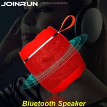 Joinrun Беспроводная bluetooth-<b>колонка</b> 4,2, <b>Портативная</b> ...