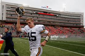 Image result for michigan maryland football 2015