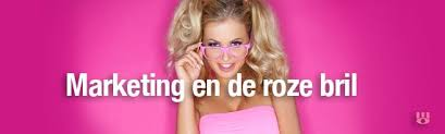 Afbeeldingsresultaat voor roze bril afzetten