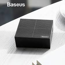 <b>Baseus Portable Bluetooth</b> Speaker <b>Mini Wireless</b> Outdoor Speaker ...