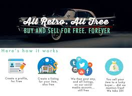 Auto Trader Oregon Retro Auto Trader Buy And Sell For Free Forever