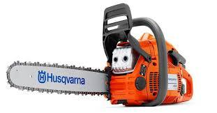 <b>Бензопила Husqvarna 450E</b>: характеристики, отзывы, цена ...
