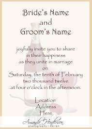 doc sample wedding invitation template sample wedding sample wedding invitation wording sample wedding invitation template