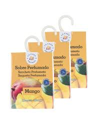 """Арома-<b>саше</b> """"Манго"""" промо-набор 3 шт. <b>La Casa</b> de los Aromas ..."""