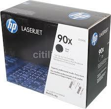 Купить <b>Картридж HP 90X</b>, черный в интернет-магазине ...