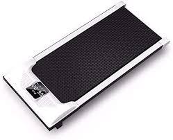 XCBY Treadmills for Home 1.75HP Motor Weight 18KG <b>Ultra</b> Thin ...