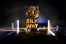 <b>Silk</b> Way Rally