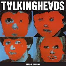 <b>Talking Heads</b> - <b>Remain</b> in Light Lyrics and Tracklist   Genius
