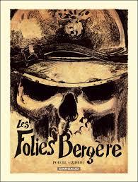 LES FOLIES BERGERE (couverture)
