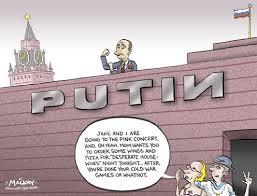 Кремль постоянно нарушает принципы международного права и ставит под угрозу мир в Украине, -  Парламентская ассамблея НАТО - Цензор.НЕТ 447