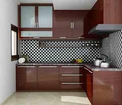 kitchen set minimalis rumah