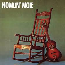 Howlin' Wolf - <b>Howlin Wolf</b> [<b>180</b> Gram] (Uk) | findersrecords