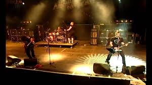 Annihilator | <b>Shallow Grave</b> | Live At Masters Of Rock DVD - YouTube