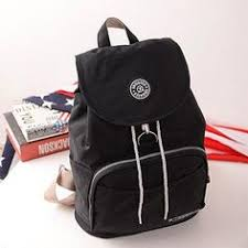 <b>Nylon Waterproof</b> Backpack for Teenage Girl Mochila Feminine ...