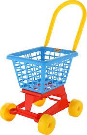 <b>Тележка Supermarket №1 Полесье</b> - купить в фирменном ...