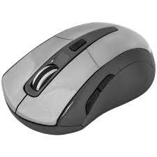 Беспроводная оптическая <b>мышь Defender Accura</b> MM-965 белый ...