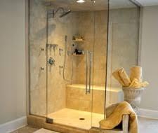 Creative Space <b>Shower Doors &</b> More | Hadley MA