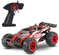 <b>Rc Cars</b>, Rabing 2.4Ghz <b>High</b> Speed Radio Remote Control Racing ...