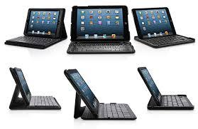 <b>Kensington</b> выпустила три клавиатуры для iPad mini - ITC.ua