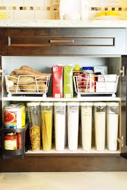 Small Kitchen Pantry Organization Small Kitchen Pantry Organization Ideas Kitchen Design Smart