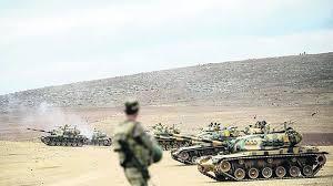 Картинки по запросу القوات التركية في الموصل