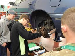 ictc competition tests automobile technician skills local news ictc competition tests automobile technician skills