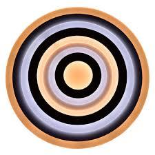 <b>Светильник IMEX PLC</b>-3008-<b>500</b> Circle - купить <b>светильник</b> по ...