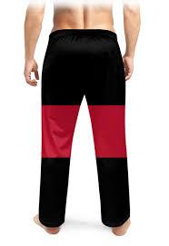 """Мужские пижамные штаны """"<b>Регби</b> клуб «Сарацинс»"""" #2746526 ..."""
