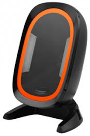 <b>Сканер</b> штрих-кода <b>МойPOS MSC</b>-6609C2D