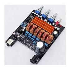 Frss Shipping <b>TPA3116</b> 2.1 2 X 50W+<b>100W Class D</b> Amplifier Board ...
