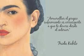 Resultat d'imatges de frida kahlo