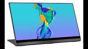 4K <b>Portable Monitor</b> Touchscreen, <b>UPERFECT</b> Gravity Sensor ...