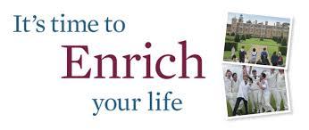 Image result for enrich life