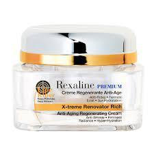 Line Killer Антивозрастной <b>регенерирующий крем для лица</b> и шеи