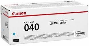 Тонер-<b>картридж Canon 040 C</b> (0458C001) купить: цена на ...