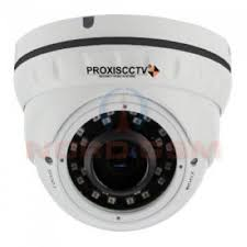 PX-IP3-DNT-P/A <b>купольная уличная IP</b> видеокамера, 3.0 Мп, f=2.8 ...