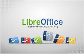 LibreOffice 4.1.2